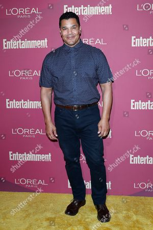 Editorial photo of 2019 Pre-Emmy Party hosted by Entertainment Weekly and L'Oreal Paris, West Hollywood, USA - 20 Sep 2019