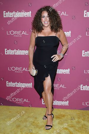 Editorial image of 2019 Pre-Emmy Party hosted by Entertainment Weekly and L'Oreal Paris, West Hollywood, USA - 20 Sep 2019