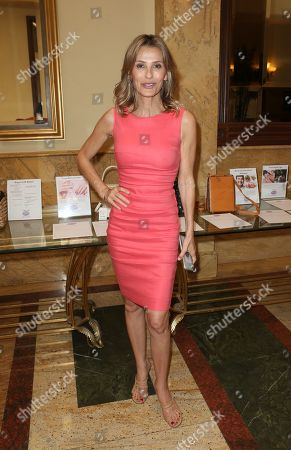 Stock Photo of Sandra Hess