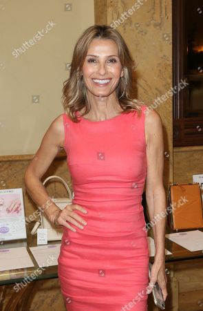 Stock Picture of Sandra Hess