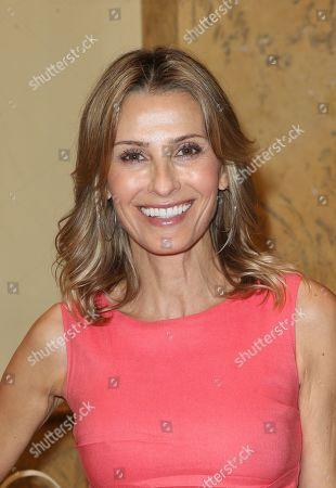 Stock Image of Sandra Hess