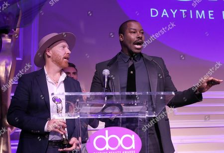 Editorial photo of The Daytime Beauty Awards, Inside, Los Angeles, USA - 20 Sep 2019