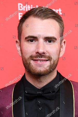 Editorial photo of British Heart Foundations Heart Hero Awards, Shakespeare's Globe, London, UK - 20 Sep 2019