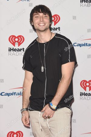 Stock Photo of Wesley Stromberg