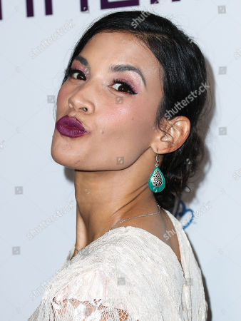 Stock Picture of Danay Garcia