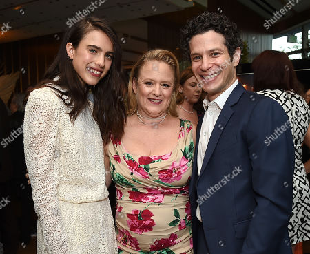 Editorial photo of FX Networks and Vanity Fair Pre-Emmy Party, Inside, Los Angeles, USA - 21 Sep 2019