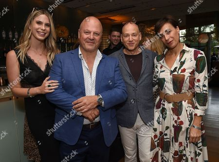 Editorial picture of FX Networks and Vanity Fair Pre-Emmy Party, Inside, Los Angeles, USA - 21 Sep 2019