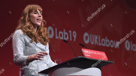 Angela Rayner MP, Labours Shadow Secretary of State for Education speech at the Labour party conference