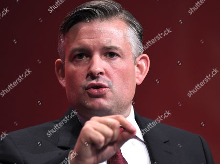 Jon Ashworth MP, Labours Shadow Secretary of State for Health speech at the Labour party conference