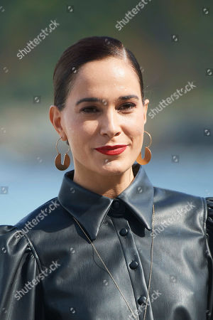 Editorial image of 'Vida perfecta' photocall, 67th San Sebastian Film Festival, Spain - 22 Sep 2019