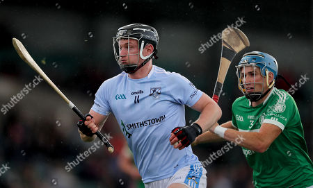 Editorial photo of Limerick Senior Hurling Championship Semi-Final, LIT Gaelic Grounds, Limerick  - 22 Sep 2019