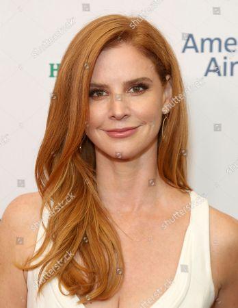 Editorial image of 2019 Primetime Emmy Awards - BAFTA Los Angeles TV Tea Party, Beverly Hills, USA - 21 Sep 2019