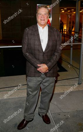 Editorial photo of 'A Play Is a Poem' at the Mark Taper Forum, Los Angeles, USA - 21 Sep 2019