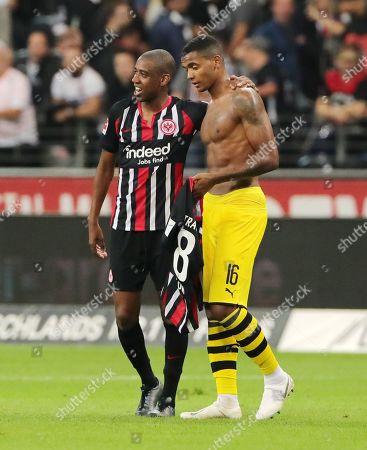 Editorial picture of Football: Germany, 1. Bundesliga, Leverkusen - 21 Sep 2019