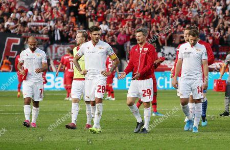 Editorial photo of Football: Germany, 1. Bundesliga, Leverkusen - 21 Sep 2019