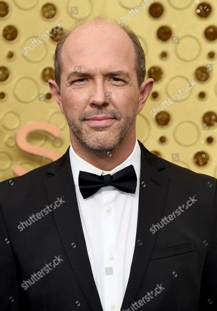 Stock Photo of Eric Lange arrives at the 71st Primetime Emmy Awards, at the Microsoft Theater in Los Angeles