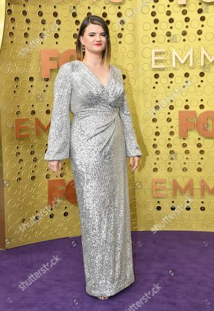 Stock Photo of Leslye Headland arrives at the 71st Primetime Emmy Awards, at the Microsoft Theater in Los Angeles