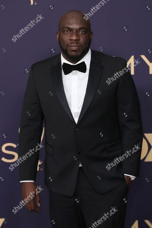 Editorial picture of 71st Primetime Emmy Awards - Arrivals, Los Angeles, USA - 22 Sep 2019