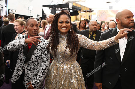 Ava Duvernay, Kevin Richardson, Korey Wise. Korey Wise, from left, Ava Duvernay, and Kevin Richardson arrive at the 71st Primetime Emmy Awards, at the Microsoft Theater in Los Angeles