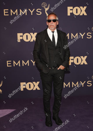 Jean Marc-Vallee arrives for the 71st annual Primetime Emmy Awards ceremony held at the Microsoft Theater in Los Angeles, California, USA, 22 September 2019. The Primetime Emmys celebrate excellence in national primetime television broadcasting.
