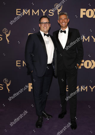 Editorial picture of Arrivals - 71st  Primetime Emmy Awards, Los Angeles, USA - 22 Sep 2019