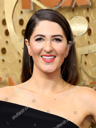 Stock Photo of D'Arcy Carden