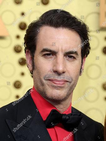 Sacha Baron Cohen