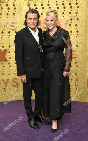 Editorial photo of 2019 Primetime Emmy Awards - Arrivals, Los Angeles, USA - 22 Sep 2019