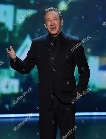 Editorial image of 2019 Primetime Emmy Awards - Show, Los Angeles, USA - 22 Sep 2019