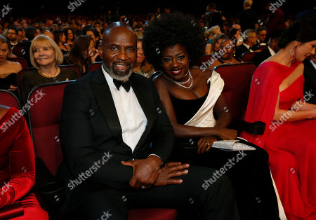 Editorial image of 71st Primetime Emmy Awards - Audience, Los Angeles, USA - 22 Sep 2019