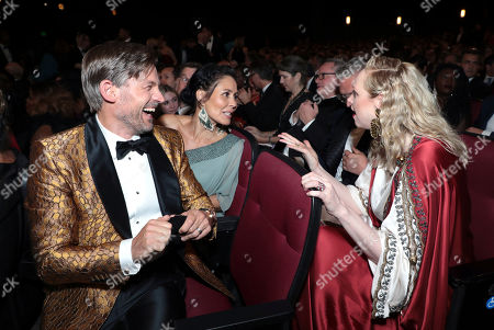 Editorial photo of 71st Primetime Emmy Awards - Audience, Los Angeles, USA - 22 Sep 2019