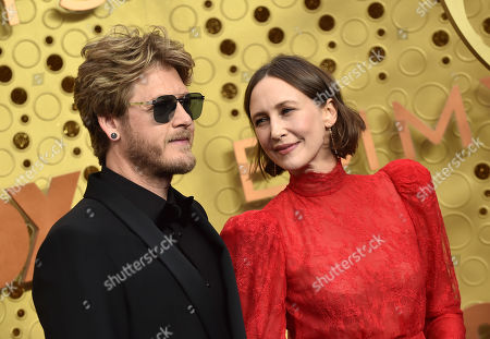 Editorial image of 71st Primetime Emmy Awards, Arrivals, Los Angeles - 22 Sep 2019