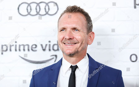 Editorial photo of 71st Primetime Emmy Awards, Amazon After Party, Arrivals, Chateau Marmont, Los Angeles, USA - 22 Sep 2019