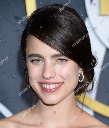 Sarah Margaret Qualley