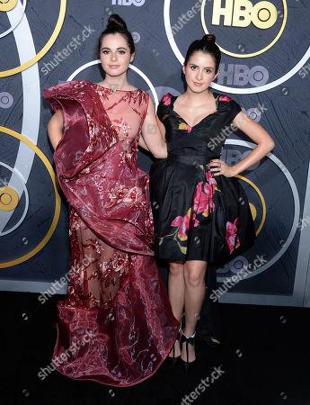 Vanessa Marano and Laura Marano