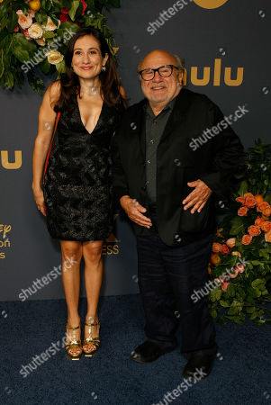 Editorial picture of 71st Primetime Emmy Awards, Walt Disney Awards After Party, Arrivals, Los Angeles, USA - 22 Sep 2019