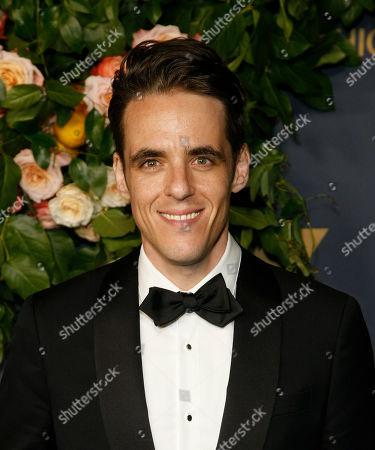 Editorial image of 71st Primetime Emmy Awards, Walt Disney Awards After Party, Arrivals, Los Angeles, USA - 22 Sep 2019