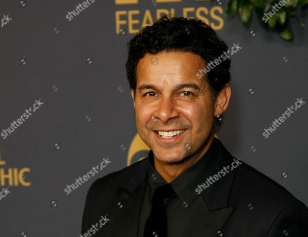 Stock Picture of Jon Huertas