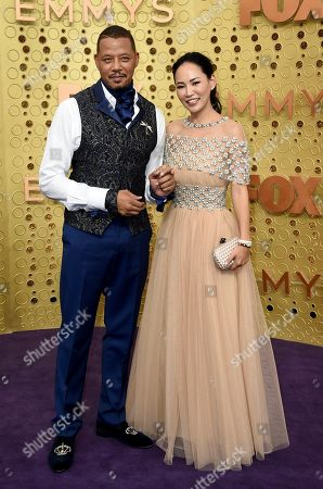 Editorial photo of 71st Primetime Emmy Awards - Governors Ball, Los Angeles, USA - 22 Sep 2019