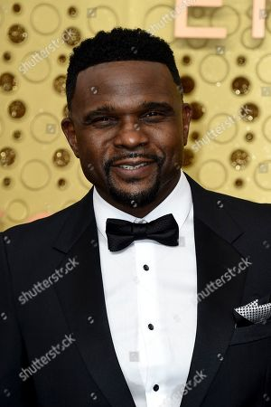 Editorial image of 71st Primetime Emmy Awards - Governors Ball, Los Angeles, USA - 22 Sep 2019