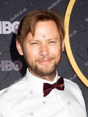 Stock Picture of Jimmi Simpson