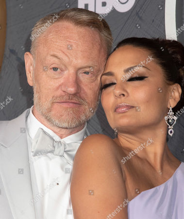 Editorial image of HBO Primetime Emmys After Party, Arrivals, Pacific Design Center, Los Angeles, USA - 22 Sep 2019