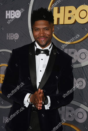 Editorial photo of HBO Primetime Emmys After Party, Arrivals, Pacific Design Center, Los Angeles, USA - 22 Sep 2019