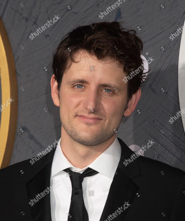 Editorial picture of HBO Primetime Emmys After Party, Arrivals, Pacific Design Center, Los Angeles, USA - 22 Sep 2019
