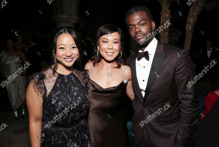 Editorial photo of 71st Primetime Emmy Awards, Amazon After Party, Inside, Chateau Marmont, Los Angeles, USA - 22 Sep 2019