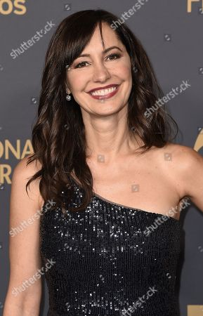 Stock Picture of Charlene Amoia