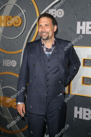 Jeremy Sisto arrives for the HBO Emmy Awards After Party at the Pacific Design Center in West Hollywood, California, USA, late 22 September 2019. The party took place after the 71st Primetime Emmy Awards ceremony in Los Angeles.