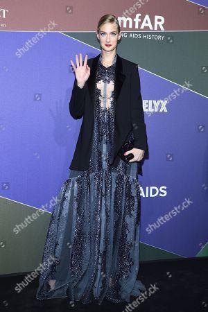 Stock Photo of Eva Riccobono