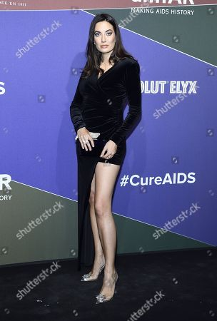 Stock Image of Giulia Valentina