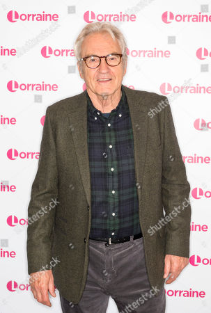 Editorial picture of 'Lorraine' TV show, London, UK - 23 Sep 2019